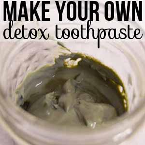 zeolite toothpaste