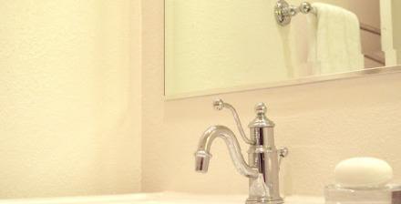 bathroom cleaners