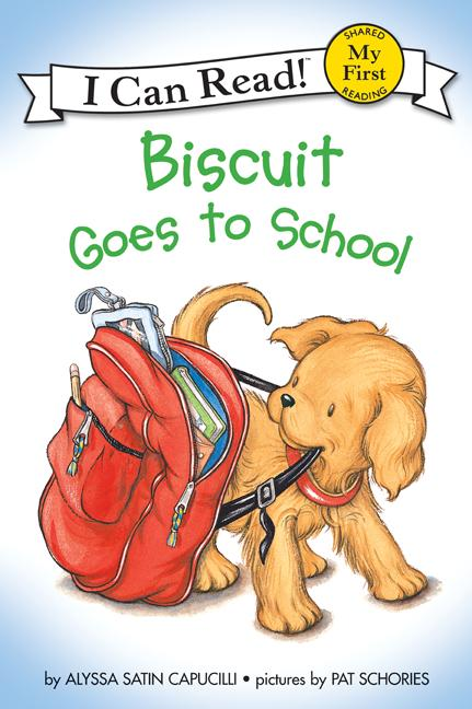 Biscuit Books