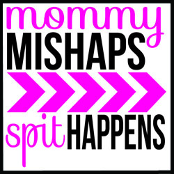 mommy mishaps