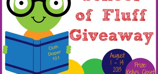 school of fluff giveaway